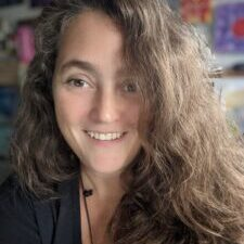 Shannon Tibbetts, CPC