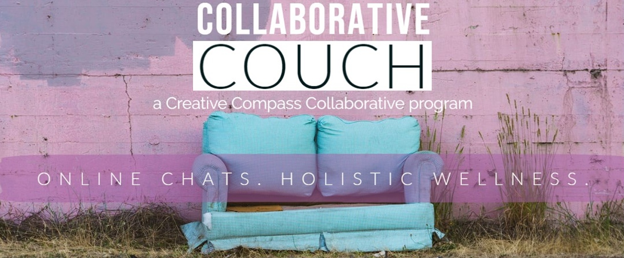 Collaborative Couch