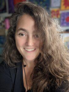 Shannon Dias, CPC  Imaginif Media LLC